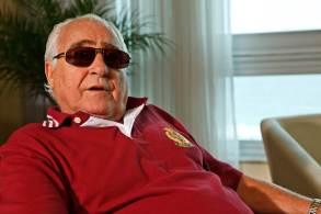 Ator Luis Gustavo morreu neste domingo (19), aos 87 anos, em Itatiba (SP), vítima de câncer no intestino