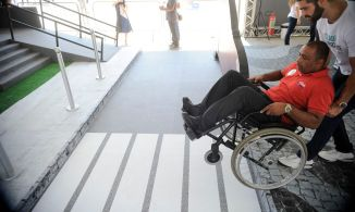 """Proposta acrescenta os termos """"acessibilidade"""" e """"mobilidade"""" ao artigo 5º, que trata dos direitos fundamentais e deveres individuais e coletivos dos brasileiros"""