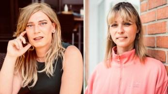 Tessa Ganserer e Nyke Slawik fizeram história ao se tornar as primeiras mulheres trans a conquistar assentos do Legislativo do país europeu