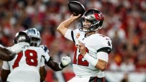 Tom Brady diz que pode jogar na NFL até os 50 anos
