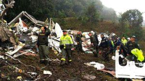 PF prende controladora de voo boliviana envolvida no desastre aéreo da Chapecoense