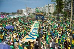 STF bloqueou cerca de R$ 20 milhões da Aprosoja na véspera do 7 de Setembro