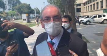 Ex-parlamentar disse que foi depor como testemunha nesta quinta (09), mas não especificou processo