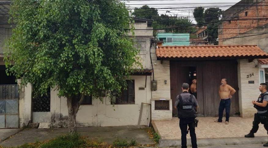 Operação contra agiotas cumpre 65 mandados de prisão em 5 estados brasileiros