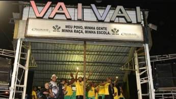 Escola de samba ganhará nova sede no mesmo bairro cedida pela empresa responsável pela construção da Linha 6 - Laranja do Metrô