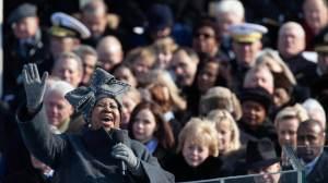 'Respect', de Aretha Franklin, é eleita a melhor música de todos os tempos