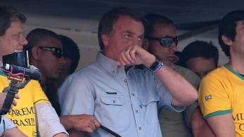 Carlos Melo afirmou que o evento fez com que Bolsonaro saísse debilitado das manifestações