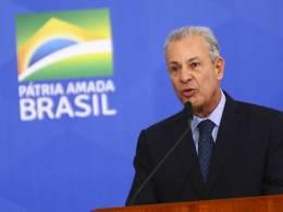 """Durante inauguração de linha de transmissão em Minas Gerais, Bento Albuquerque declarou que acionamento """"começou na hora que tinha que começar"""""""