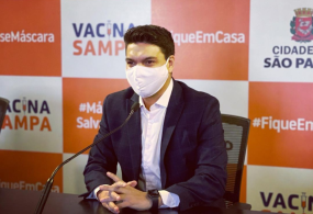 Bruno Araújo de Almeida negou-se a realizar o teste de bafômetro e foi levado à delegacia