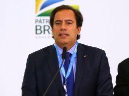Pedro Guimarães teria ameaçado retirar o banco estatal da Febraban caso a entidade assinasse o documento que pedia harmonia entre os Poderes