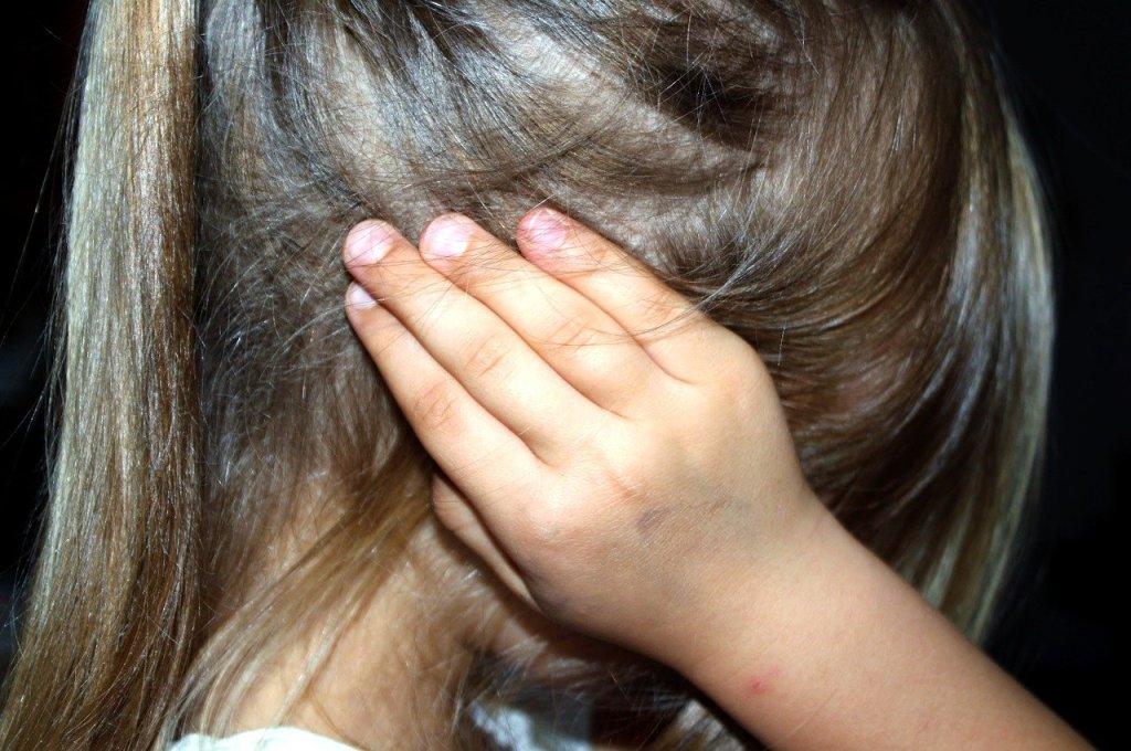 Criança, violência, abuso