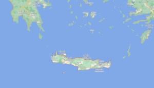 Terremoto de magnitude 6,5 atinge a Grécia