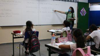 Pedido ocorre em meio a expectativas de retorno 100% presencial dos alunos às salas de aula