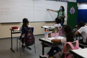 À CNN, Paulo Ziulkoski disse que 78,5% dos municípios brasileiros já retomaram as aulas presenciais
