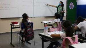 Reabrir escolas não é irresponsável, diz entidade de secretários da Educação
