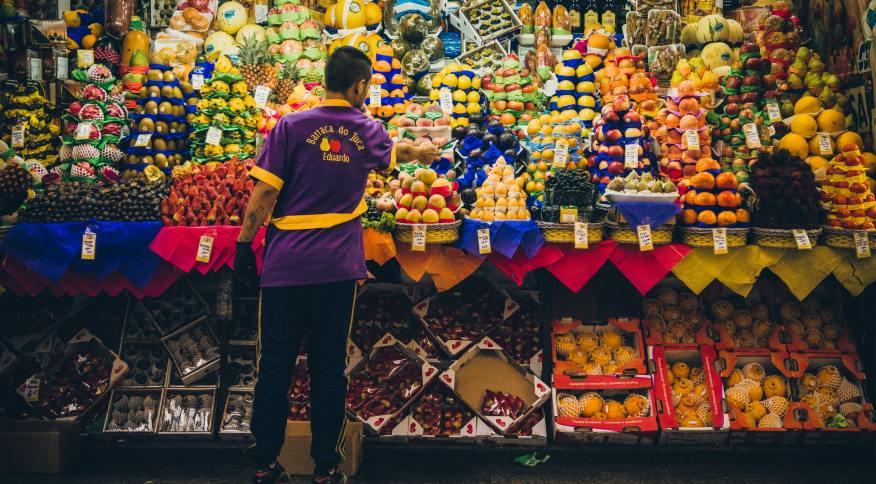 Estudo aponta que produtores e supermercados não compartilham informações sobre o quanto se vende