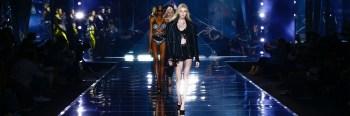 Dupla de designers apresentou sua coleção feminina primavera/verão para 2022
