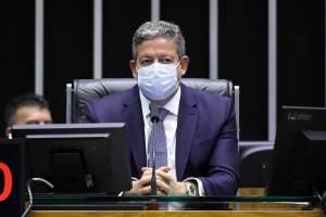 Câmara faz sessão extra de 5 minutos para agilizar votação da PEC dos Precatórios