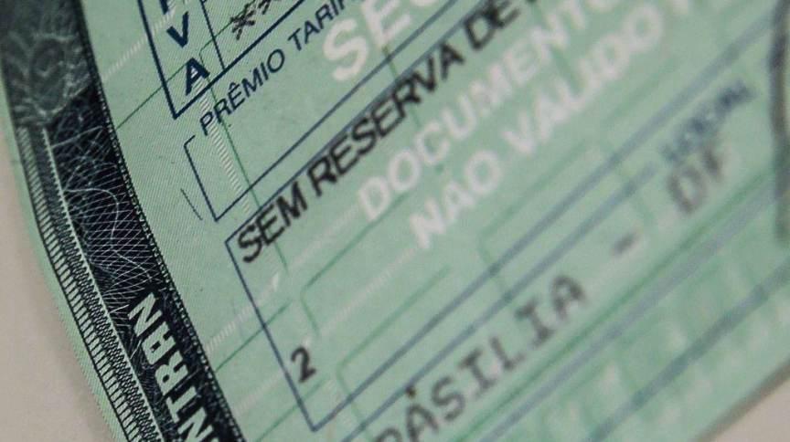 Documento de carro