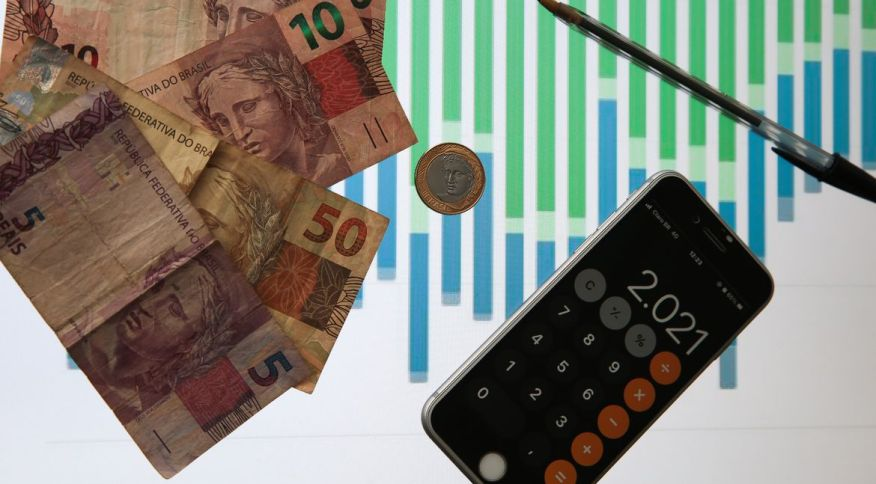 Venda de títulos é uma das formas que o governo tem de captar recursos para pagar dívidas