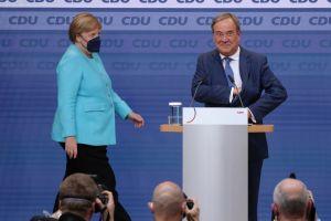 Eleições na Alemanha: prévia da pesquisa de opinião mostra empate entre partidos