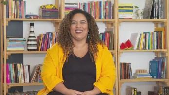 Educadora parental e escritora falou sobre a arte de criar e se relacionar com os filhos