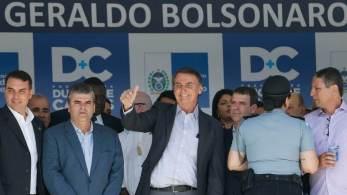"""Comunicado cita escola Percy Geraldo Bolsonaro como """"possível alvo de vandalismo"""""""