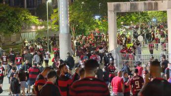 Medronho afirmou que hpa uma diferença entre eventos com controle das autoridades e uma reabertura após a pandemia