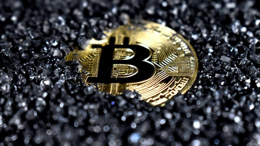 A mineração do bitcoin, principal criptomoeda, se concentrava na China até poucos meses