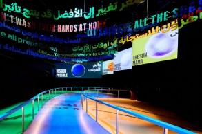 Maior feira internacional do mundo, a Expo Dubai será inaugurada nesta quinta-feira (30) e deve durar seis meses