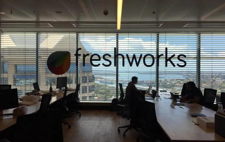 Freshworks: empresa de SaaS é a mais conhecida da Índia