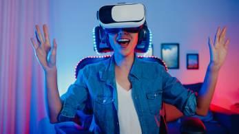Empresas brasileiras projetam expansão e melhora da tecnologia de realidade virtual, com novas funcionalidades para o público