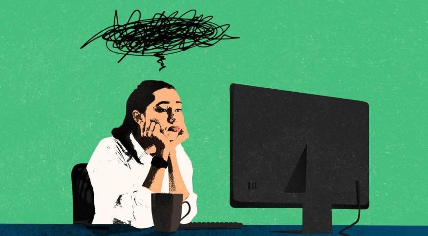 Como saber que é hora de pedir demissão
