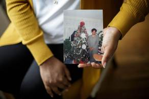 Centro legista afirma que os restos mortais de mais de 1.100 vítimas — cerca de 40% das que morreram lá — ainda não foram identificados