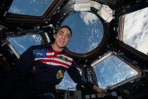 """Chandler """"Chad"""" Keller sonhava em ser astronauta e morreu em 11 de setembro de 2001. 20 anos depois, um astronauta da Nasa realizou o sonho de Chad"""