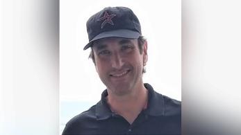 Corpo de Robert Lowery, de 46 anos, foi encontrado na mesma floresta nacional onde os restos mortais da jovem foi localizado