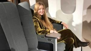 Aviação: Premiação aponta para tendência de classe econômica mais confortável