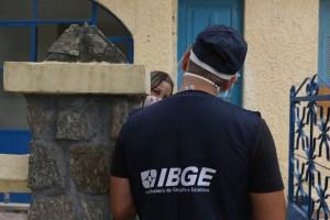 IBGE cancela processo seletivo com mais de 200 mil vagas para o Censo 2022