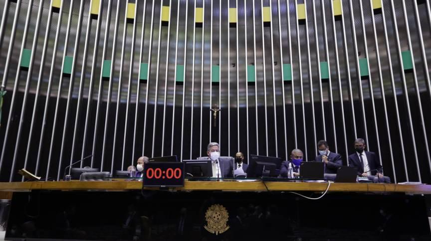 Câmara dos Deputados adia continuação de votação dos destaques do novo Código Eleitoral para a sessão de quarta-feira (15)
