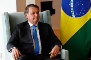 Bill de Blasio já havia feito críticas ao presidente brasileiro por não se imunizar contra a Covid-19