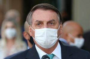 Após teste negativo para Covid-19, Bolsonaro planeja balanço para mil dias de governo