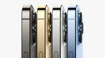 Pré-venda já foi liberada pela Apple, com entregas iniciando em 22 de outubro