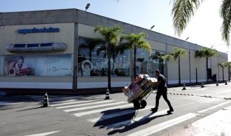 Analistas do banco consideraram que a varejista ainda tem uma trajetória de crescimento atraente