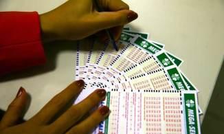 No último concurso (2.407), realizado na última quarta-feira (8), ninguém acertou as seis dezenas sorteadas