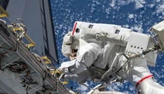 Esta foi a segunda do que pode chegar a 11 caminhadas espaciais pelos cosmonautas enquanto trabalham no Nauka, um módulo de laboratório multiuso que inclui espaço adicional para pesquisa e dormitórios
