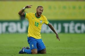 Atacante disse que não recebe respeito merecido após vitória da Seleção Brasileira sobre o Peru pelas Eliminatórias da Copa