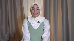 CNN Nosso Mundo entrevista a empresária e influencer Mariam Chami