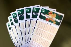 Acumulada, Mega-Sena sorteia neste sábado (18) prêmio estimado em R$ 23 milhões