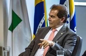 Presidente do Solidariedade afirmou que seu partido vai se reunir para discutir um possível impeachment do presidente da República