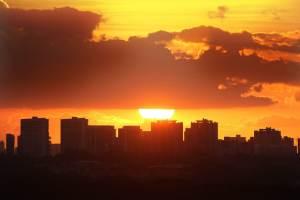 Meses de setembro e outubro favorecem danos à camada de ozônio